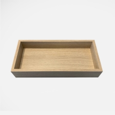 Copenhagen Chic box CB1 - Small, Oak